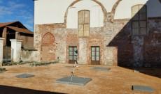 Visita al Monastero di Rivalta